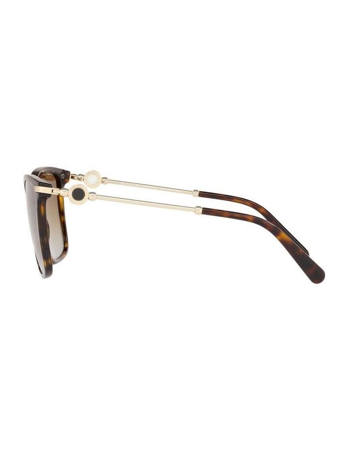 Brown Square Sunglasses 0BV8222F 1524846002 image 4