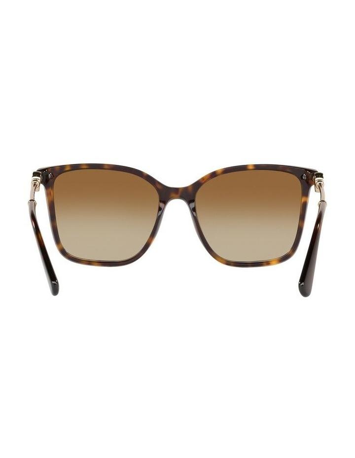 Brown Square Sunglasses 0BV8222F 1524846002 image 7