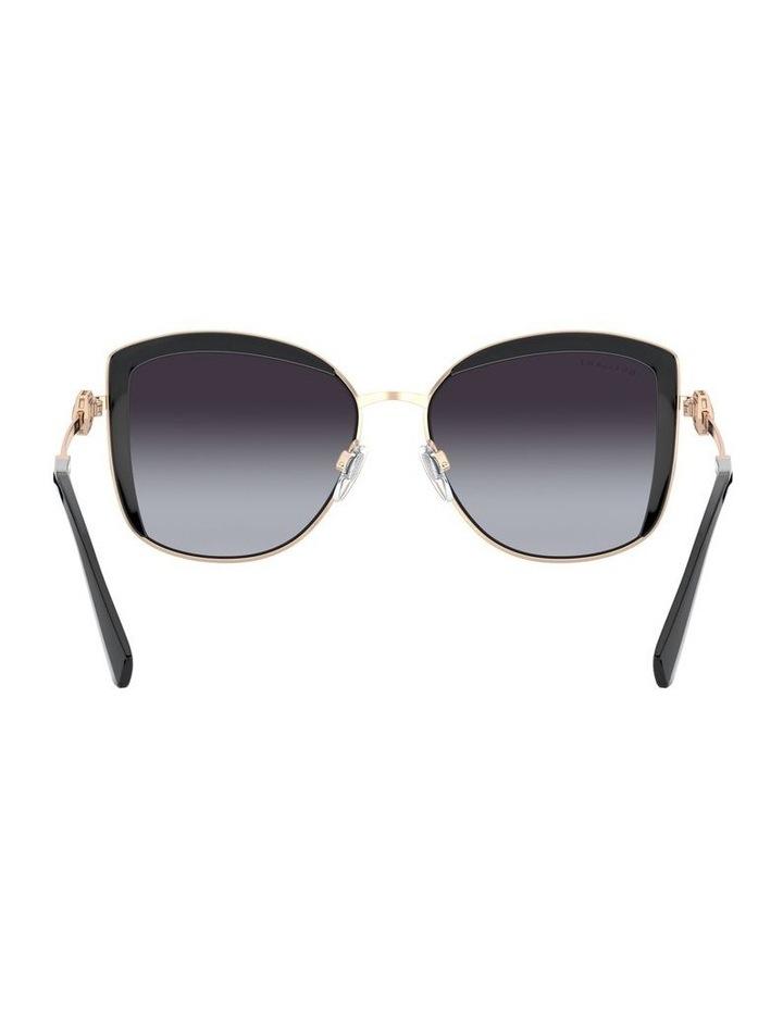 Grey Square Sunglasses 0BV6128B 1526884002 image 7
