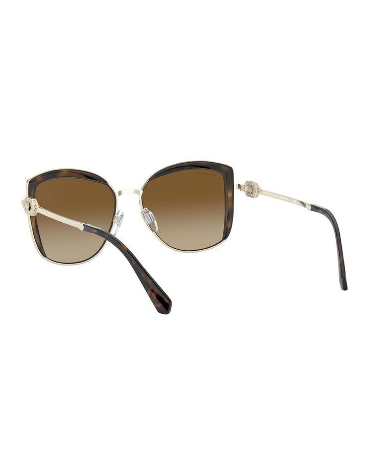 Brown Square Sunglasses 0BV6128B 1526884003 image 6