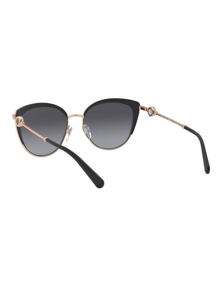 Grey Cat Eye Sunglasses 0BV6133 1526885002 P image 6