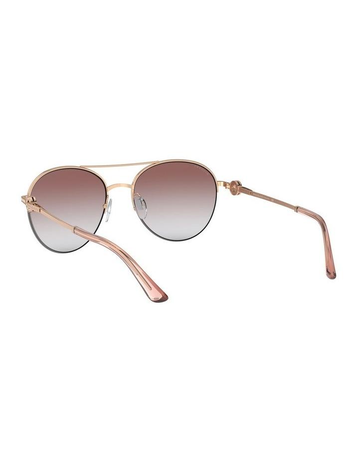 Pink Pilot Sunglasses 0BV6132B 1526886001 image 6