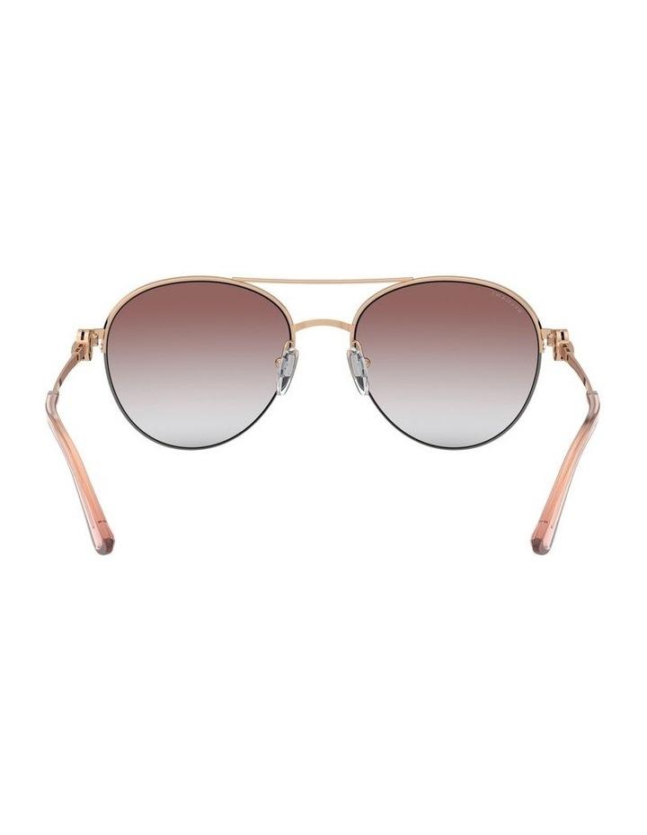 Pink Pilot Sunglasses 0BV6132B 1526886001 image 7