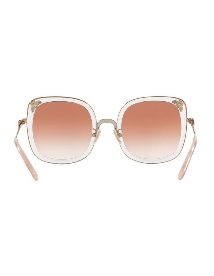 Pink Square Sunglasses 0HC7101B 1523133001 image 7