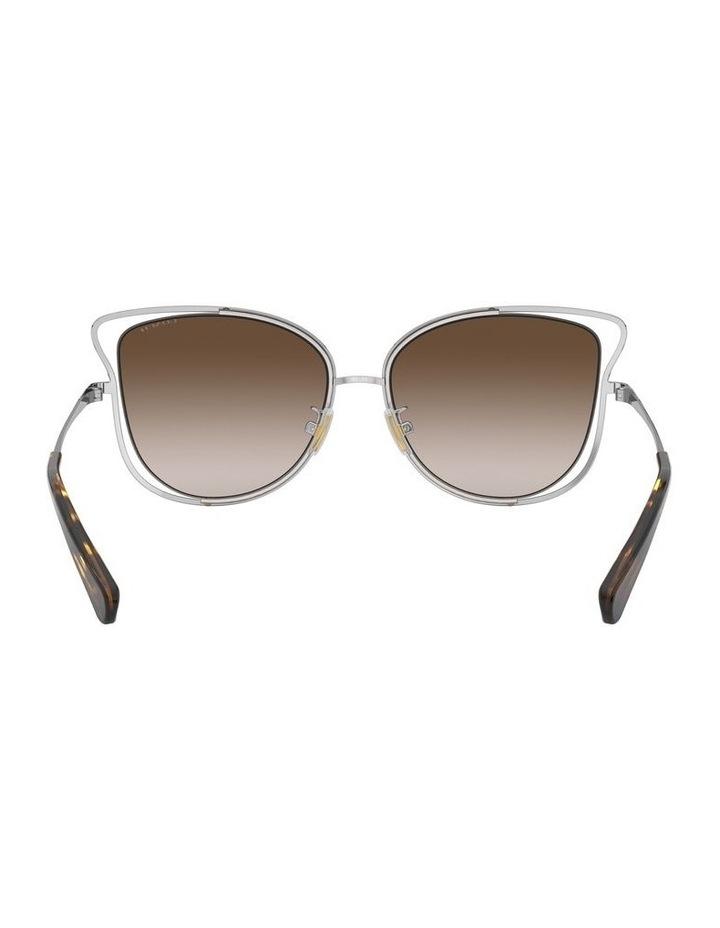 Grey Cat Eye Sunglasses 0HC7106 1525816002 image 7