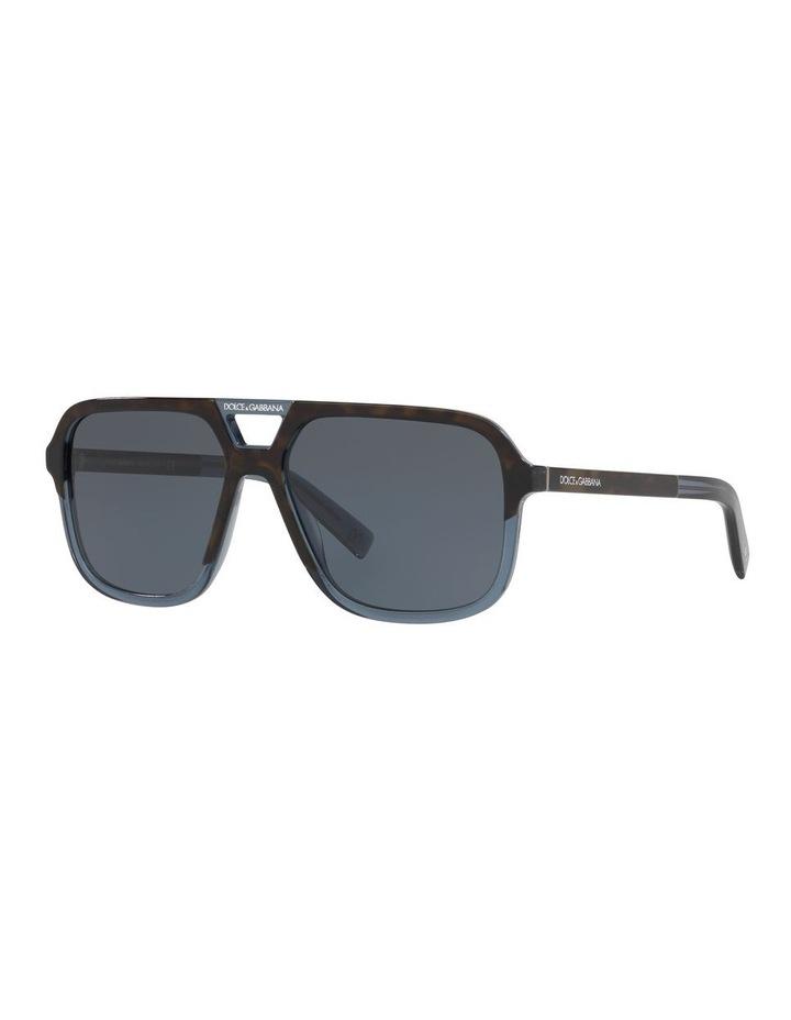 0DG4354 1523586001 Sunglasses image 1
