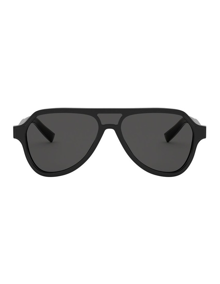 0DG4355 1524013001 Sunglasses image 1