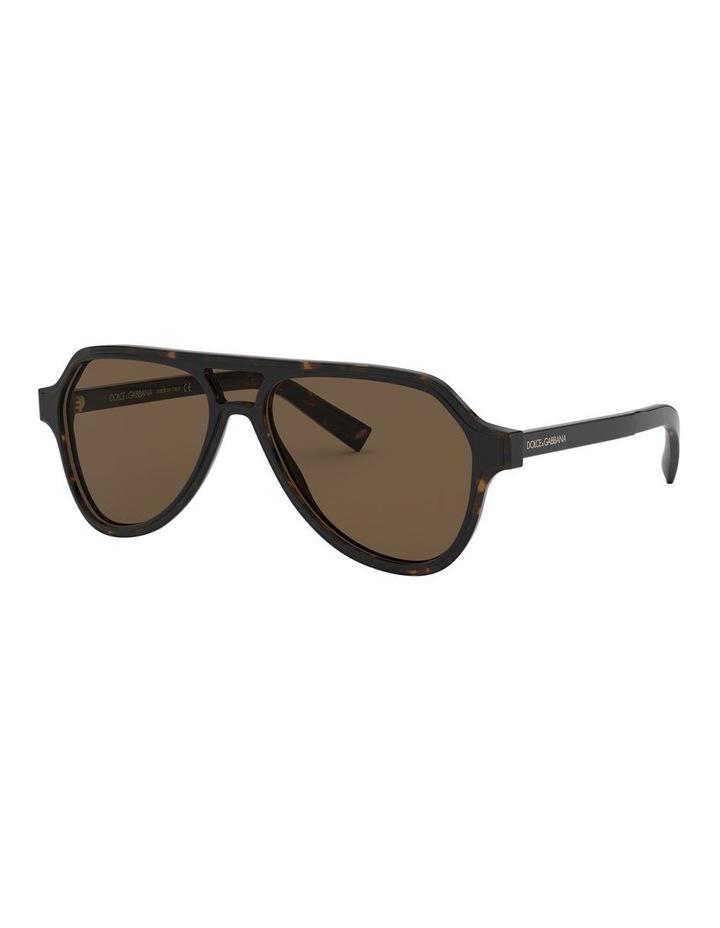 0DG4355 1524013002 Sunglasses image 2