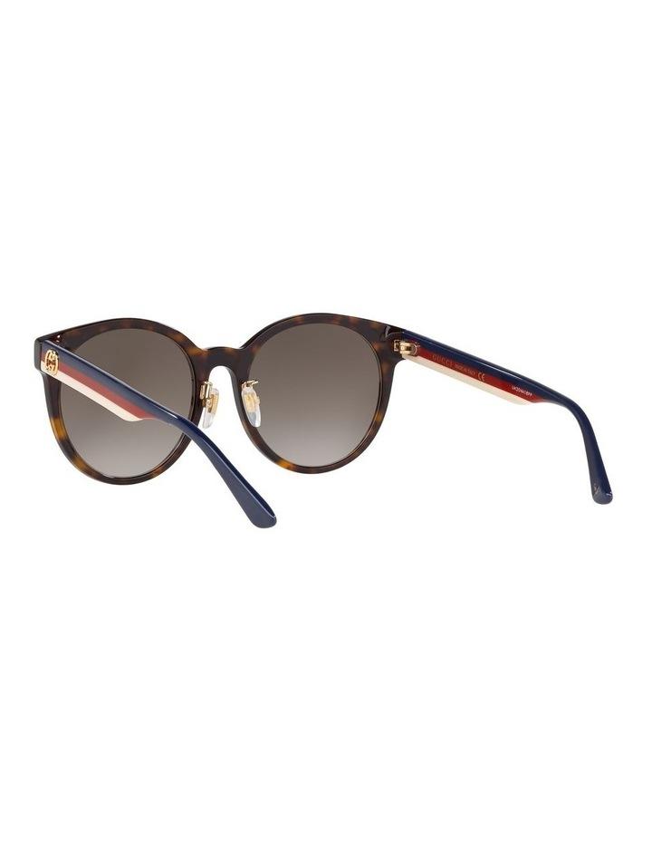 Brown Rounf Sunglasses 0GC001184 1522744002 image 6