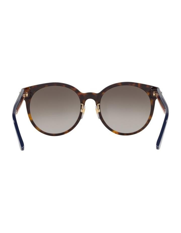 Brown Rounf Sunglasses 0GC001184 1522744002 image 7