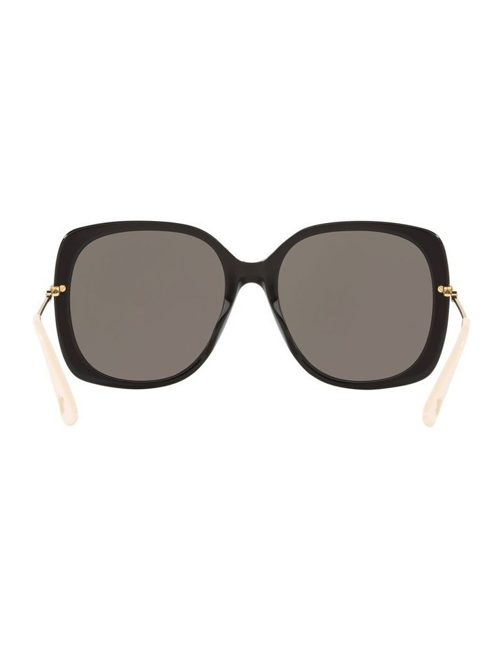 Grey Square Sunglasses 0GC001231 1526130001 image 7