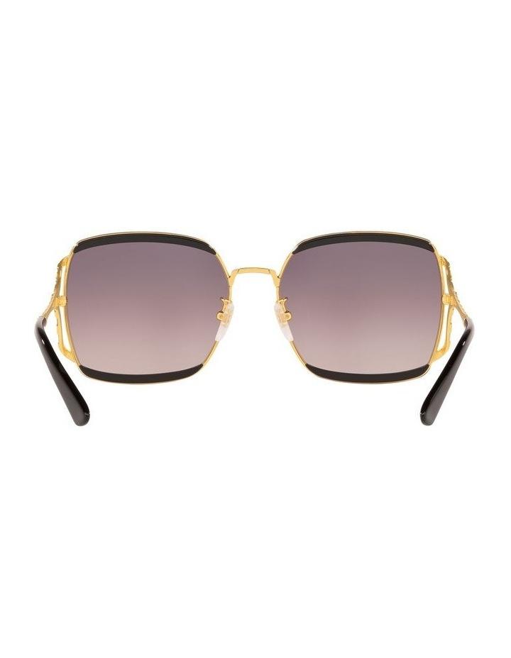 Grey Square Sunglasses 0GC001339 1528776001 image 7