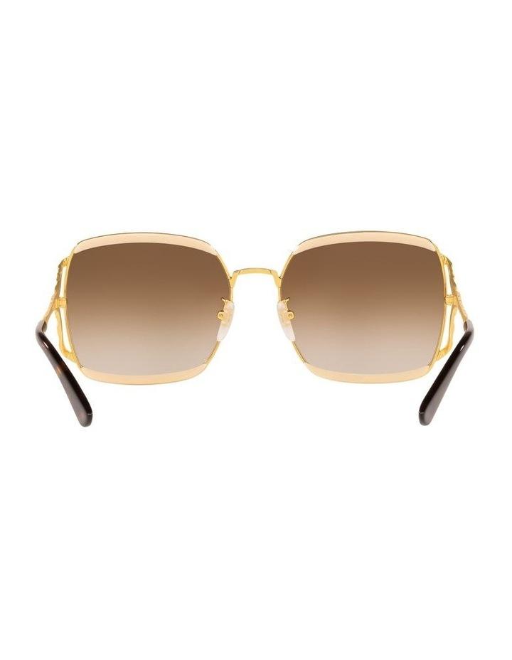 Brown Square Sunglasses 0GC001339 1528776002 image 7