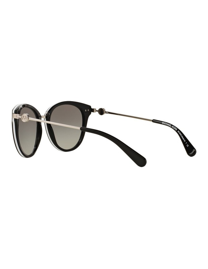 Grey Round Sunglasses 0MK6040 1510156003 image 5