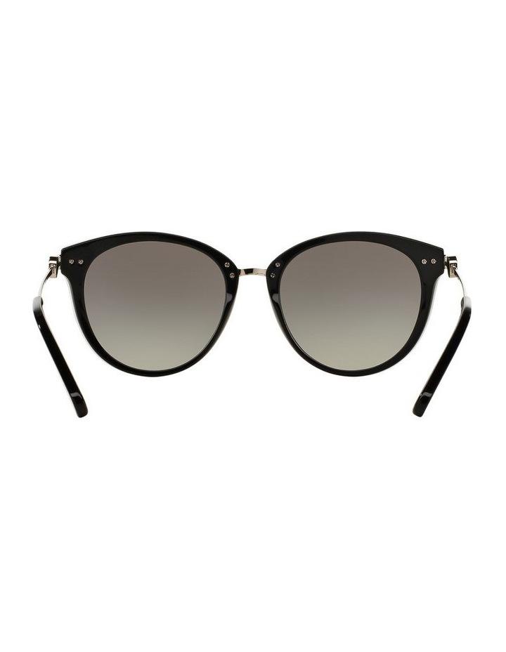 Grey Round Sunglasses 0MK6040 1510156003 image 7
