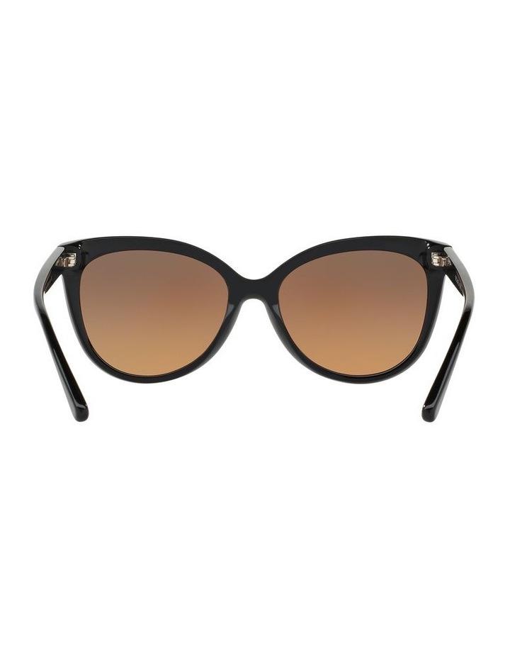 Grey Round Sunglasses 0MK2045 1515416001 image 7