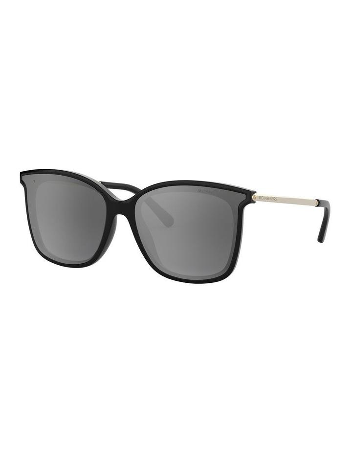 Grey Square Sunglasses 0MK2079U 1521884003 image 1