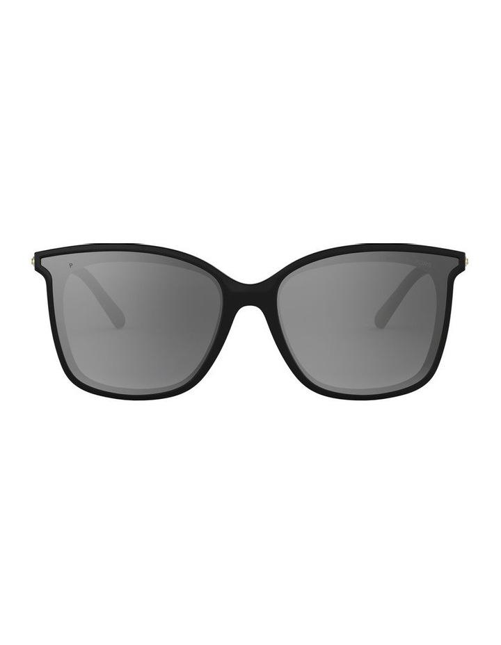 Grey Square Sunglasses 0MK2079U 1521884003 image 2