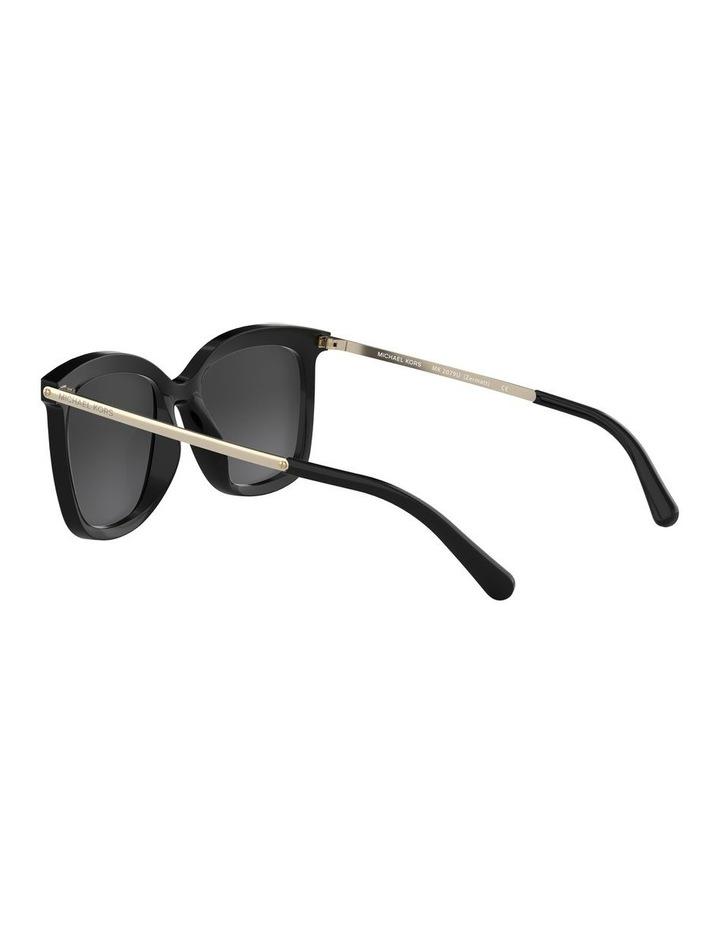 Grey Square Sunglasses 0MK2079U 1521884003 image 5