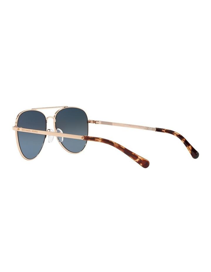 Grey Aviator Sunglasses 0MK1045 1523562002 P image 5