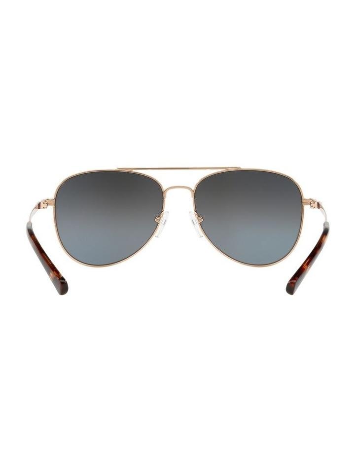 Grey Aviator Sunglasses 0MK1045 1523562002 P image 7