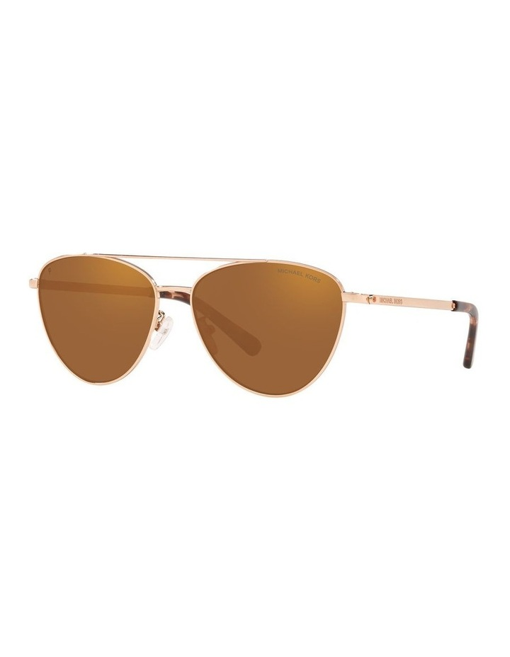 Pink Cat Eye Sunglasses 0MK1056 1526444005 P image 1