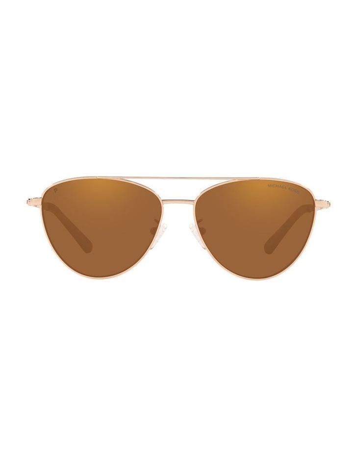 Pink Cat Eye Sunglasses 0MK1056 1526444005 P image 2