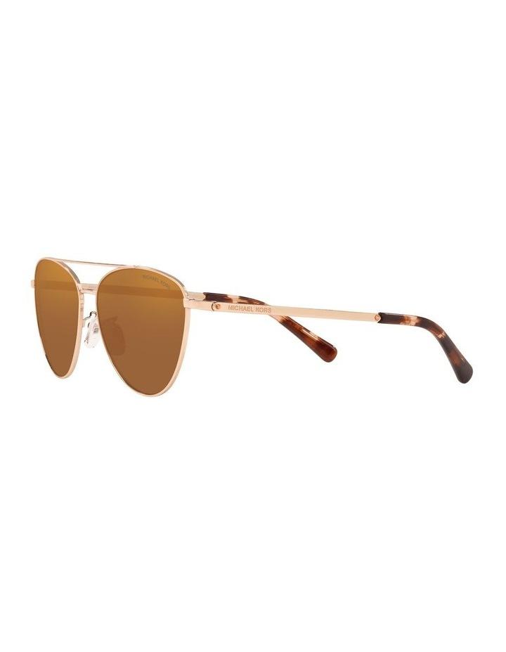 Pink Cat Eye Sunglasses 0MK1056 1526444005 P image 3