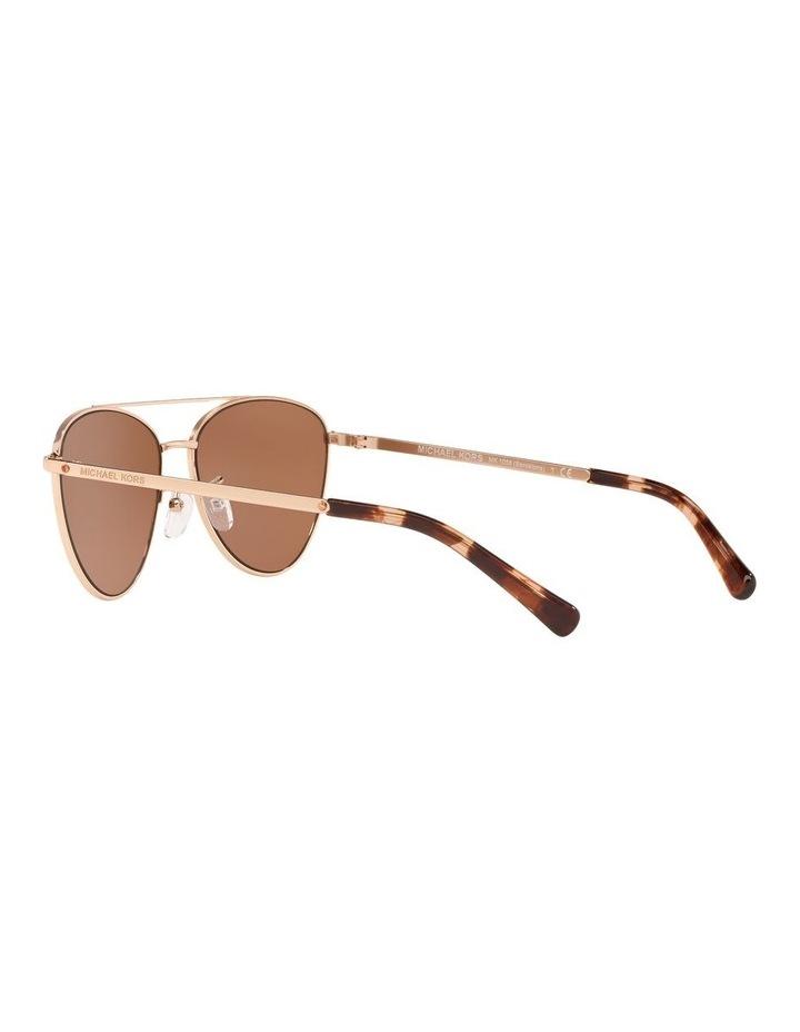 Pink Cat Eye Sunglasses 0MK1056 1526444005 P image 5
