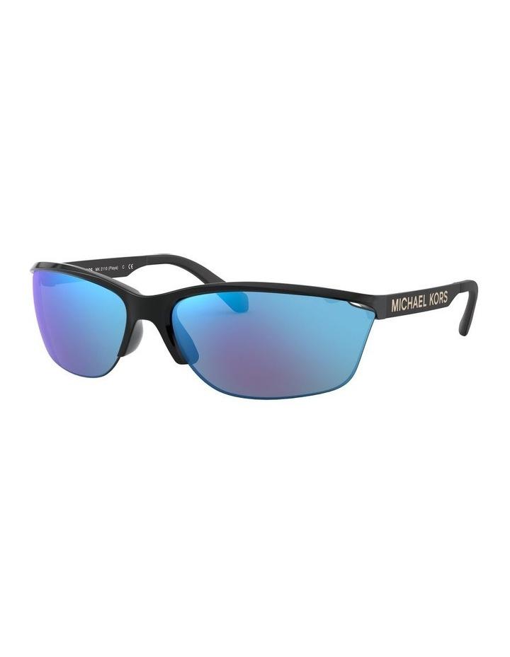Blue Sport Sunglasses 0MK2110 1528625001 image 1