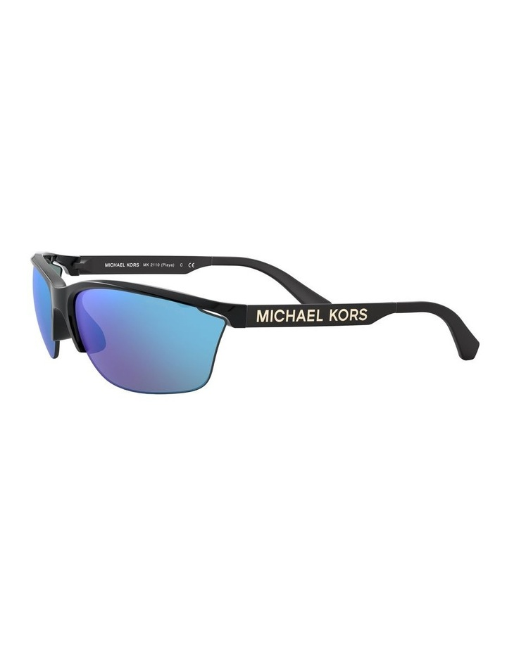 Blue Sport Sunglasses 0MK2110 1528625001 image 3