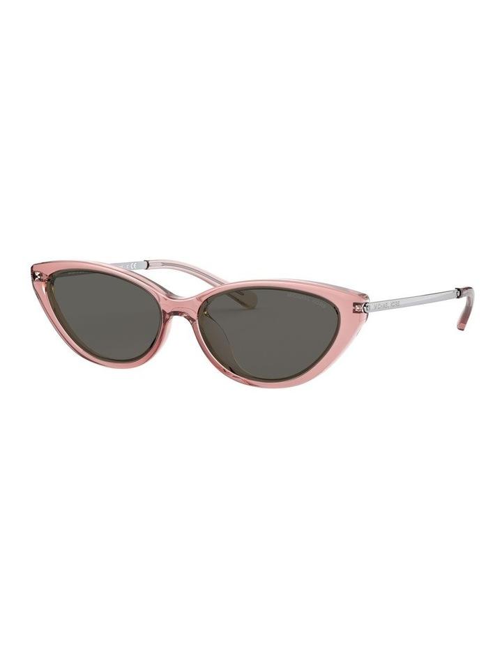 Grey Cat Eye Sunglasses 0MK2109U 1528726003 image 1