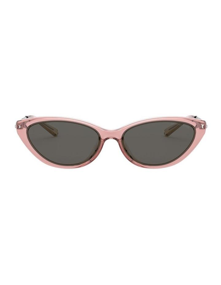 Grey Cat Eye Sunglasses 0MK2109U 1528726003 image 2
