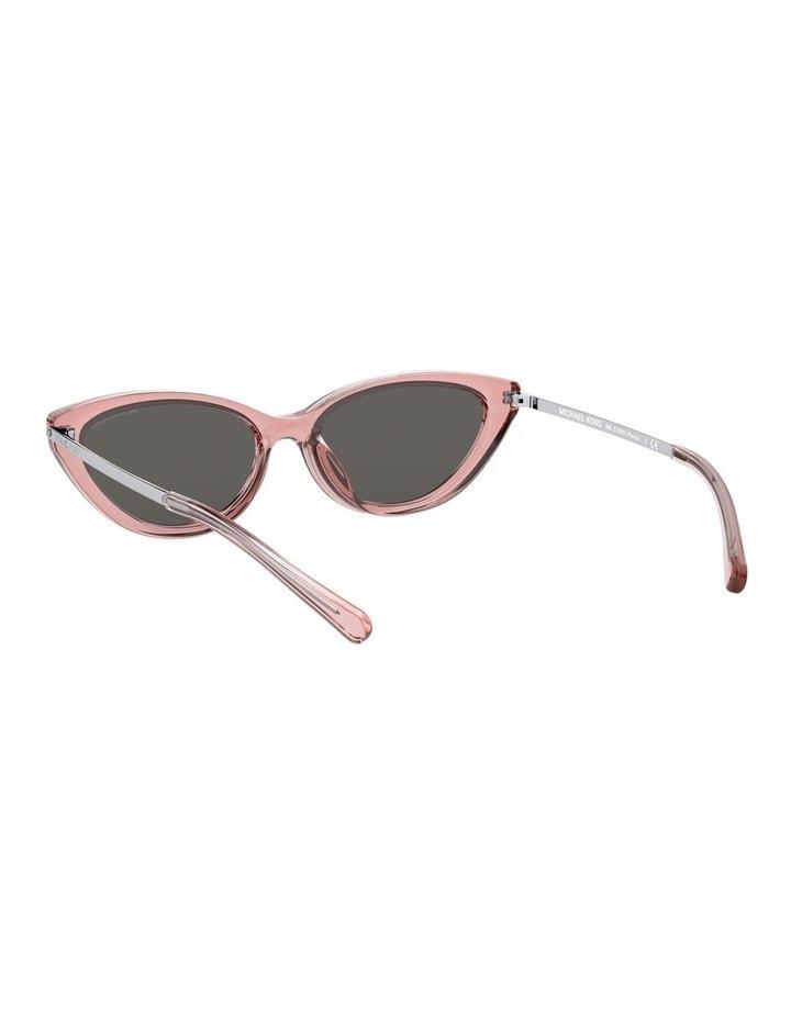 Grey Cat Eye Sunglasses 0MK2109U 1528726003 image 6