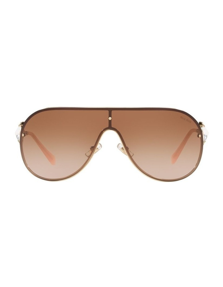 0MU 67US 1524426001 Sunglasses image 1