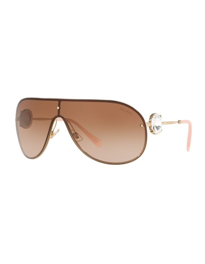 0MU 67US 1524426001 Sunglasses image 2