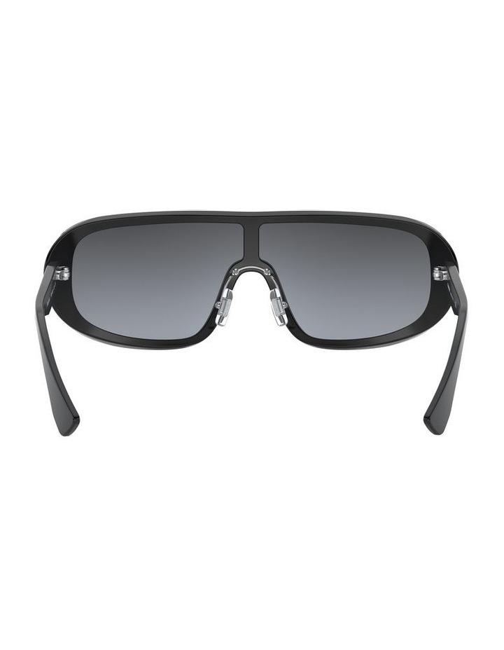 Grey Shield Sunglasses 0MU 06VS 1528378001 image 7