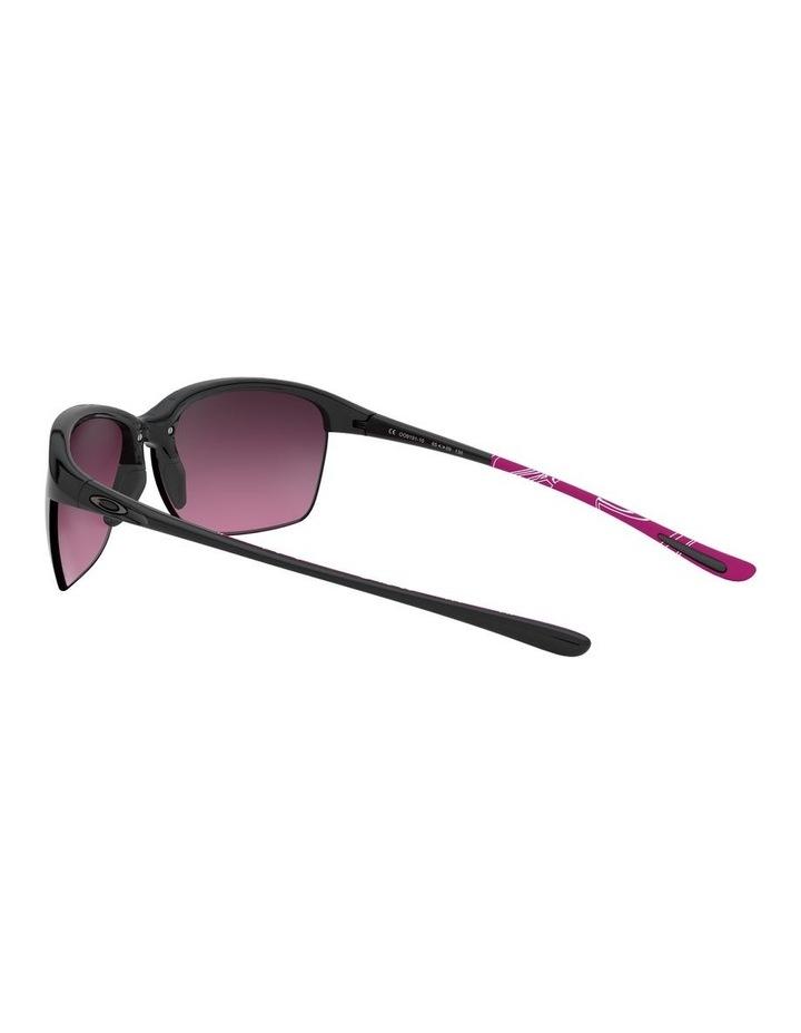 Unstoppable Polarised Pink Sport Sunglasses 0OO9191 1132781010 image 5