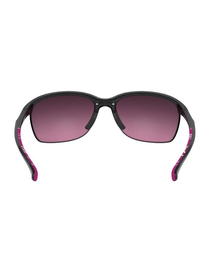 Unstoppable Polarised Pink Sport Sunglasses 0OO9191 1132781010 image 7