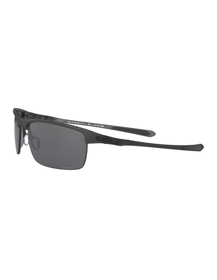 0OO9174 Carbon Blade 1500114009 Polarised Sunglasses image 3