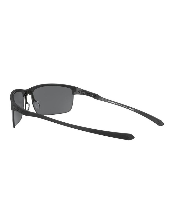 0OO9174 Carbon Blade 1500114009 Polarised Sunglasses image 5