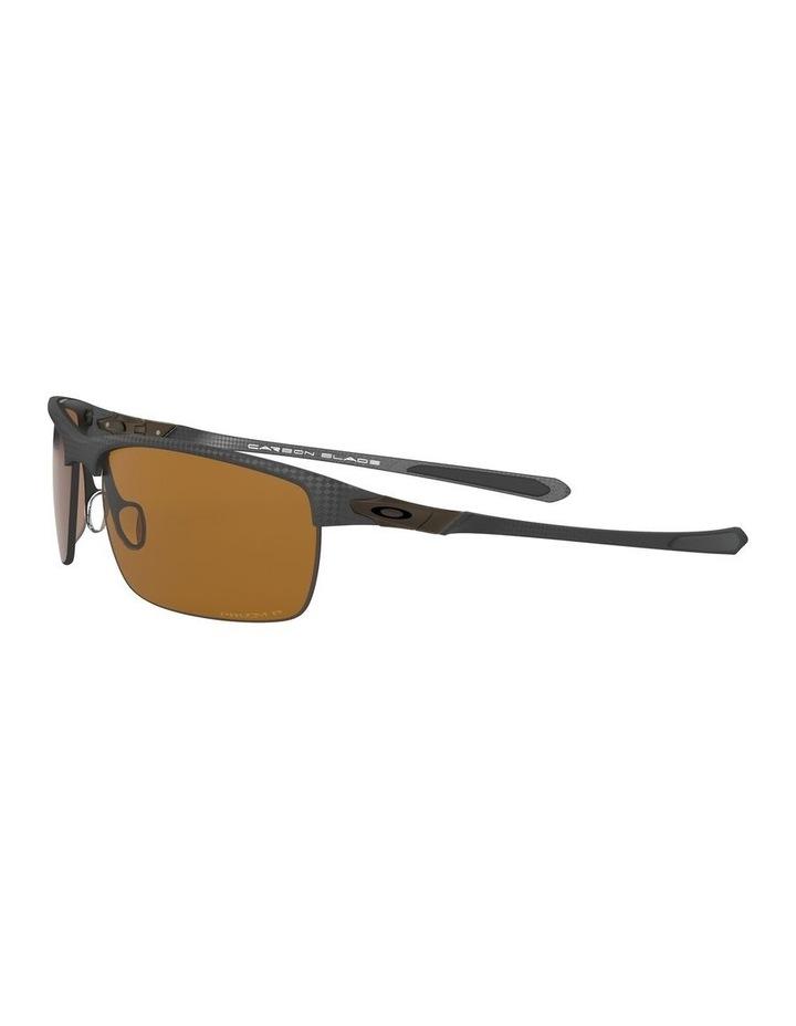 0OO9174 Carbon Blade 1500114010 Polarised Sunglasses image 3