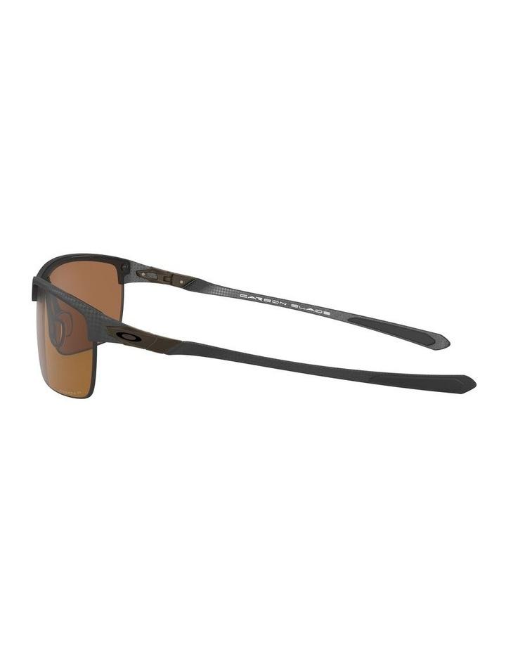 0OO9174 Carbon Blade 1500114010 Polarised Sunglasses image 4