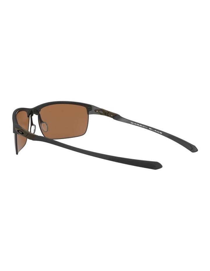 0OO9174 Carbon Blade 1500114010 Polarised Sunglasses image 5