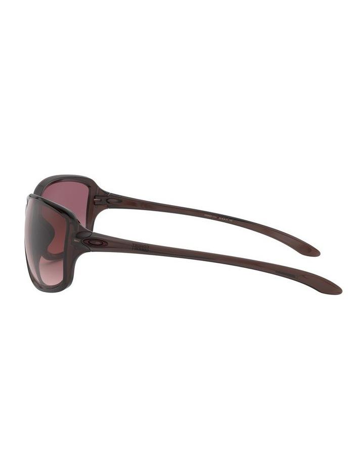 Cohort Black Sport Sunglasses 0OO9301 1508176004 image 4