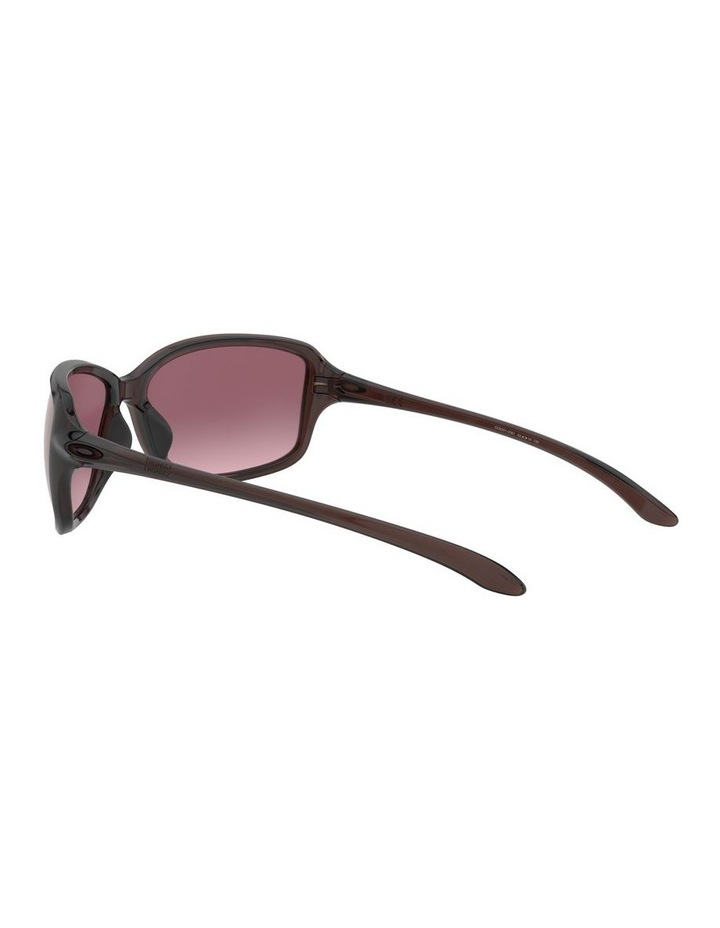 Cohort Black Sport Sunglasses 0OO9301 1508176004 image 5