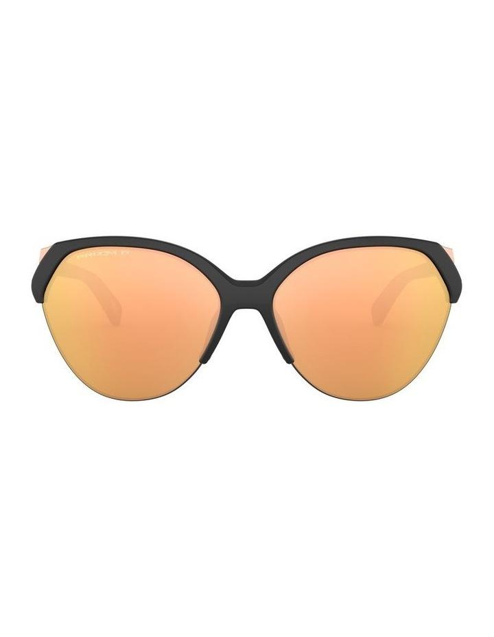 Trailing Point Polarised Pink Sport Sunglasses 0OO9447 image 1
