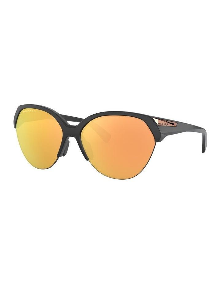 Trailing Point Polarised Pink Sport Sunglasses 0OO9447 image 2