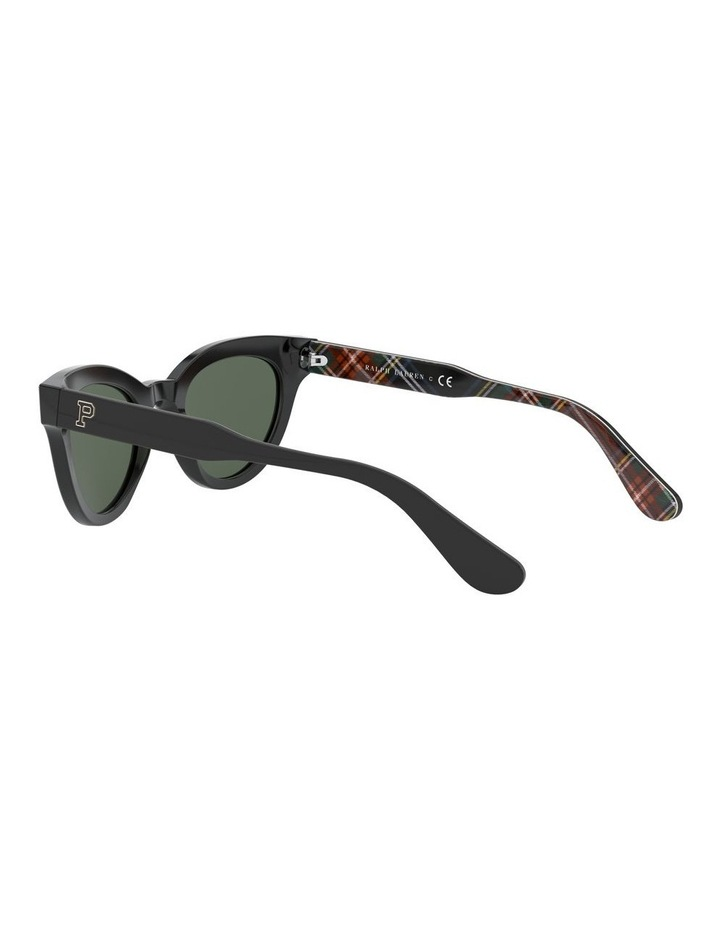 Green Cat Eye Sunglasses 0PH4157 1528345001 image 5