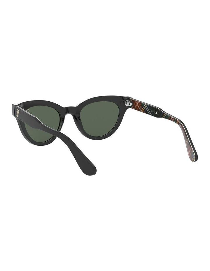Green Cat Eye Sunglasses 0PH4157 1528345001 image 6